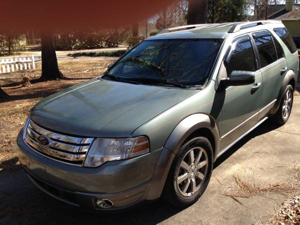 State Farm Insurance Rate Quote For 2008 FORD TAURUS SEL 2WD SEDAN 4 DOOR - 3.5L V6  FI  SOHC     NF $185.26 Per Month