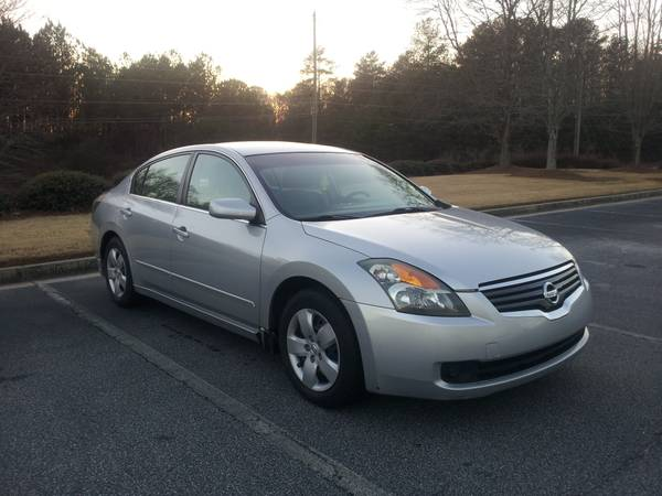 State Farm Insurance Rate Quote For 2008 Nissan Altima 2D Coupe $114.79 Per Month