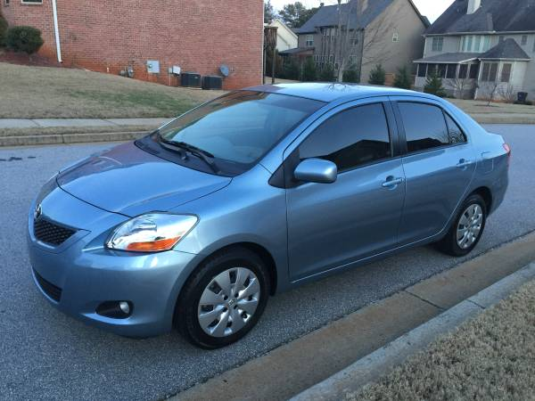 State Farm Insurance Rate Quote For 2010 TOYOTA YARIS 2WD SEDAN 4 DOOR - 1.5L L4  FI  DOHC 16V NF4 $216.24 Per Month