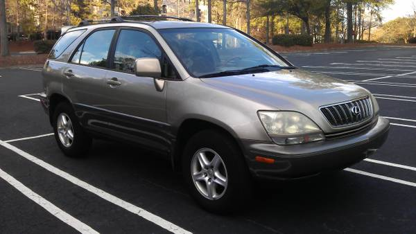 Travelers Insurance Rate Quote For 2001 LEXUS RX 300 WAGON 4 DOOR $98.46 Per Month