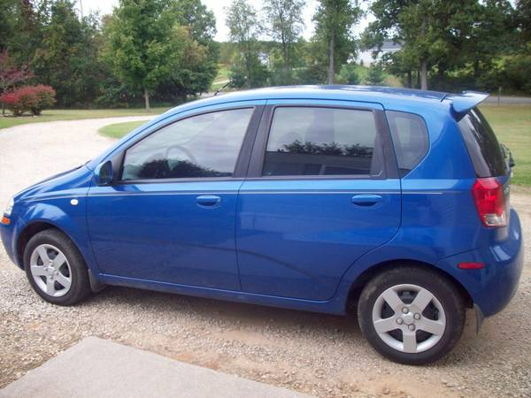 Travelers Insurance Rate Quote For 2005 CHEVROLET AVEO LS $72.8 Per Month 9416919