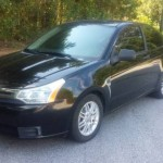 Travelers Insurance Rate Quote For 2008 FORD FOCUS 2WD SEDAN 4 DOOR - 2.0L I4  FI  DOHC     NF $125.65 Per Month 9416849