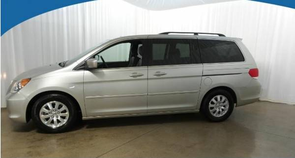 Travelers Insurance Rate Quote For 2009 HONDA ODYSSEY LX 2WD SPORT VAN - 3.5L V6  MPI SOHC 24V NM4 $36.81 Per Month