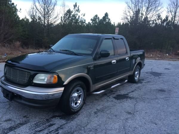 USAA Insurance Rate Quote For 2002 FORD F150 CREW PICKUP $165.74 Per Month