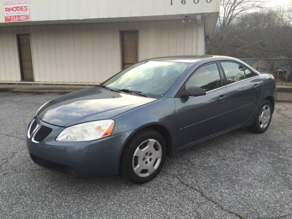 USAA Insurance Rate Quote For 2006 PONTIAC G6 GT 2WD COUPE - 3.5L V6  SFI          NS $171.19 Per Month