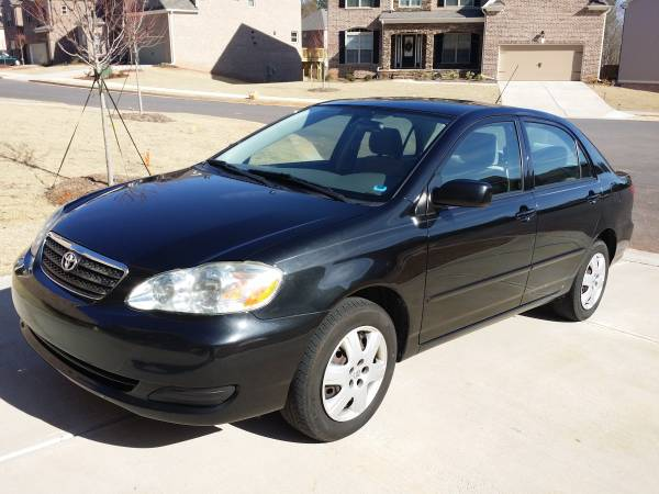 USAA Insurance Rate Quote For 2006 TOYOTA COROLLA CE LE S COROLLA U.S.-SEDAN 4 DOOR $99.68 Per Month