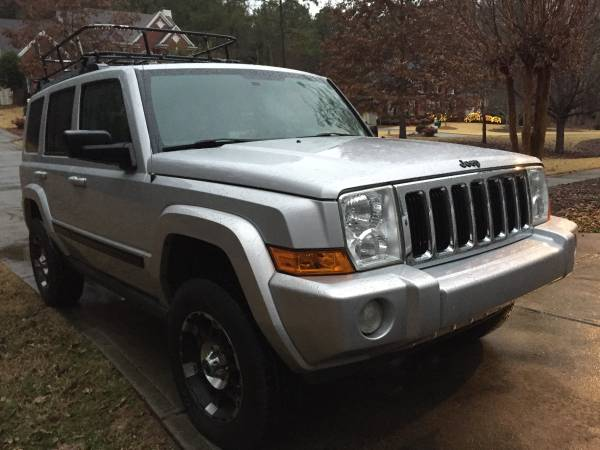 USAA Insurance Rate Quote For 2008 JEEP COMMANDER SPORT COMMANDER-WAGON 4 DOOR $142.54 Per Month