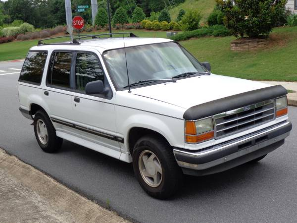 Compare 21st Century Insurance Policy Quote For 1993 FORD EXPLORER 2WD WAGON 2 DOOR - 4.0L V6  FI           NF $82.66 Per Month
