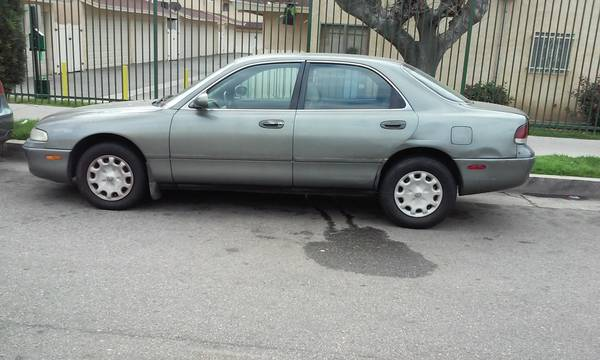 Compare 21st Century Insurance Policy Quote For 1997 MAZDA 626 DX LX 2WD SEDAN 4 DOOR - 2.0L L4  FI           NF4 $74.31 Per Month