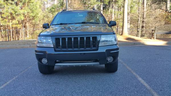Compare 21st Century Insurance Policy Quote For 2004 JEEP GRAND CHEROKEE LIMITED 4WD WAGON 4 DOOR - 4.7L V8 $145.27 Per Month