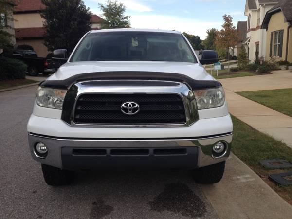 Compare 21st Century Insurance Policy Quote For 2007 TOYOTA TUNDRA 2WD PICKUP - 4.0L V6  FI  DOHC 24V NF4 $101.15 Per Month