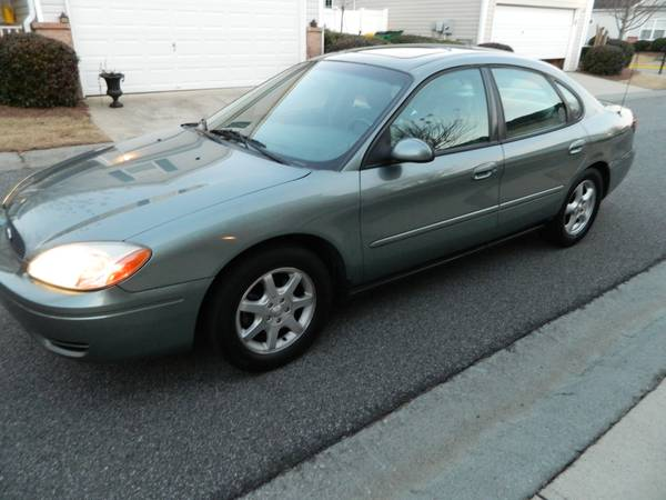 Compare AAA Insurance Policy Quote For 2006 FORD TAURUS SE 2WD SEDAN 4 DOOR - 3.0L V6  FI           NF $96.42 Per Month
