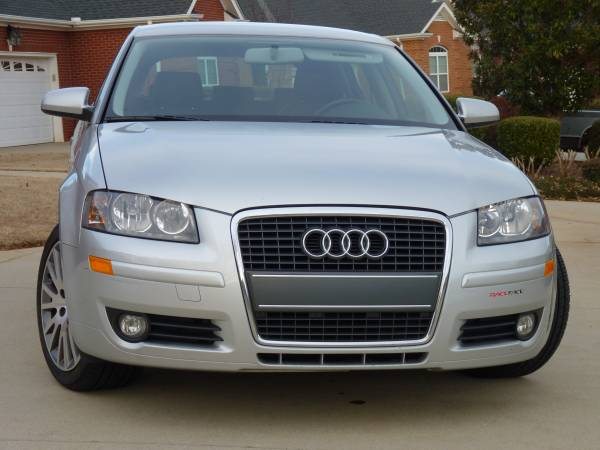 Compare All Risk Insurance Policy Quote For 2008 AUDI A3 3.2 QUATTRO S AWD 2WD STATION WAGON - 3.2L V6  FI  DOHC 24V NF4 $151.79 Per Month
