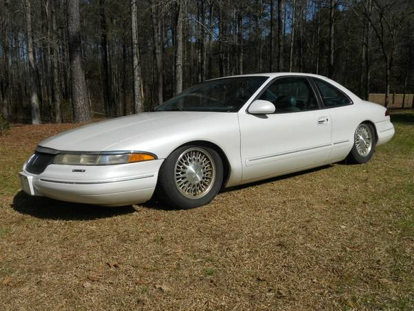 Compare Allied Insurance Policy Quote For 1993 LINCOLN MARK VIII 2WD COUPE - 4.6L V8  SFI DOHC 32V NS4 $184.37 Per Month