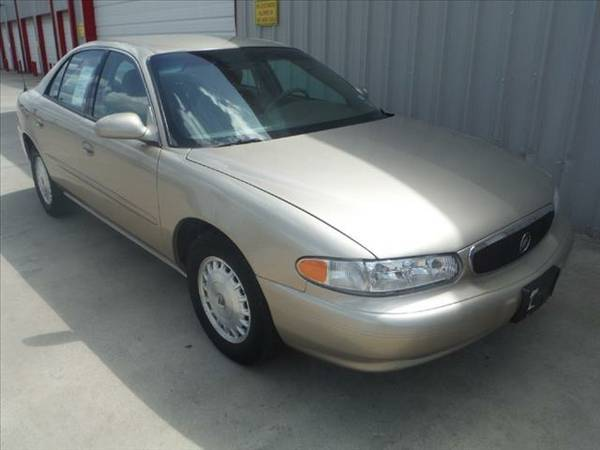 Compare Allied Insurance Policy Quote For 2004 BUICK CENTURY CUSTOM SEDAN 4 DOOR $59.97 Per Month