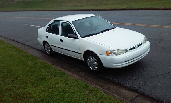 Compare Allstate Insurance Policy Quote For 2000 TOYOTA COROLLA VE CE LE 2WD SEDAN 4 DOOR - 1.8L L4  FI           NF $77.08 Per Month