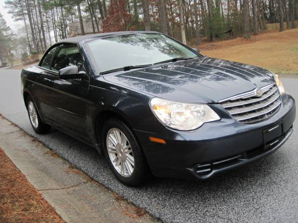 Compare Allstate Insurance Policy Quote For 2008 CHRYSLER SEBRING LX 2WD SEDAN 4 DOOR - 2.7L V6  MPI SOHC 12V NM2 $71.91 Per Month
