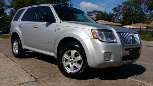 Compare Allstate Insurance Policy Quote For 2008 MERCURY MARINER WAGON 4 DOOR $73.16 Per Month