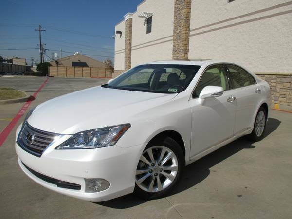 Compare Allstate Insurance Policy Quote For 2010 LEXUS GS 450H HYBRID 2WD SEDAN 4 DOOR - 3.5L V6  SFI DOHC 24V NS4 $91.76 Per Month