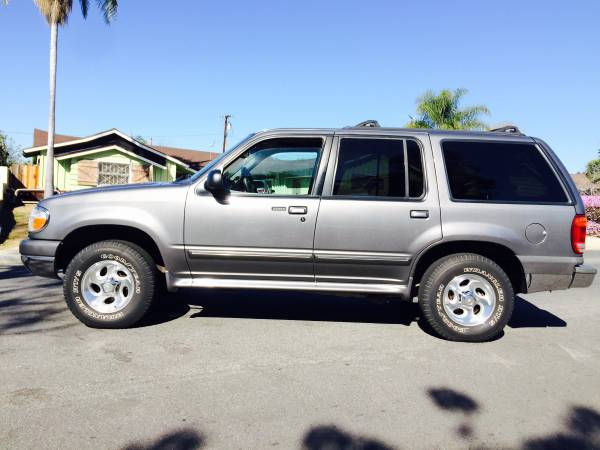 Compare American Family Insurance Policy Quote For 1999 FORD EXPLORER 2WD WAGON 4 DOOR - 4.0L V6  FI  SOHC     NF $107.25 Per Month