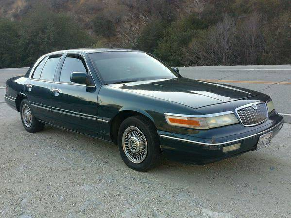 Compare Amica Insurance Policy Quote For 1997 MERCURY GRAND MARQUIS GS 2WD SEDAN 4 DOOR - 4.6L V8  FI           NF $42.45 Per Month