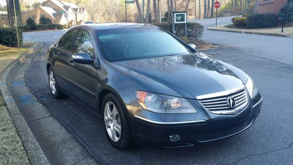 Compare Amica Insurance Policy Quote For 2005 ACURA RL 2WD SEDAN 4 DOOR - 3.5L V6  PFI SOHC 24V  P4 $40.79 Per Month