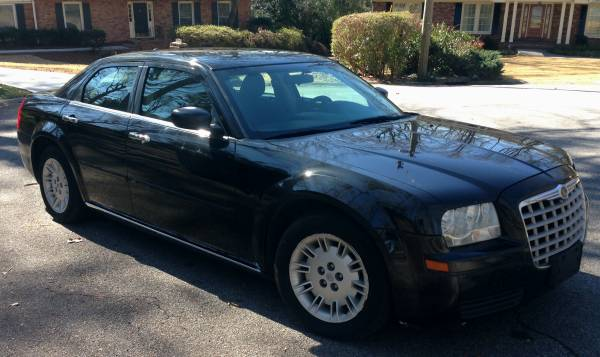 Compare Amica Insurance Policy Quote For 2005 CHRYSLER 300 SEDAN 4 DOOR $184.41 Per Month