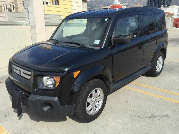 Compare Amica Insurance Policy Quote For 2008 HONDA ELEMENT EX 2WD WAGON 4 DOOR - 2.4L L4  MPI DOHC 16V NM4 $98.71 Per Month