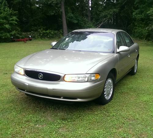 Compare Atlantic Indemnity Insurance Policy Quote For 2002 BUICK CENTURY CUSTOM 2WD SEDAN 4 DOOR - 3.1L V6  SFI OHV  12V NS2 $113.18 Per Month