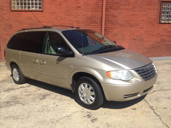 Compare Atlantic Indemnity Insurance Policy Quote For 2005 CHRYSLER TOWN andamp; COUNTRY 2WD SPORT VAN - 3.3L V6  SFI OHV      NS4 $30.15 Per Month