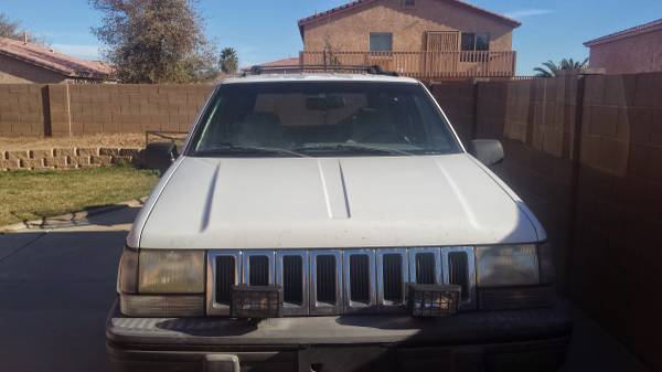 Compare Farmers Insurance Policy Quote For 1993 JEEP GRAND CHEROKEE LAREDO 4WD WAGON 4 DOOR - 4.0L L6  FI           NF $32.67 Per Month