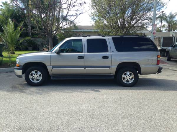 Compare Farmers Insurance Policy Quote For 2002 CHEVROLET C1500 SUBURBAN 2WD WAGON 4 DOOR - 5.3L V8  FI           NF $57.92 Per Month
