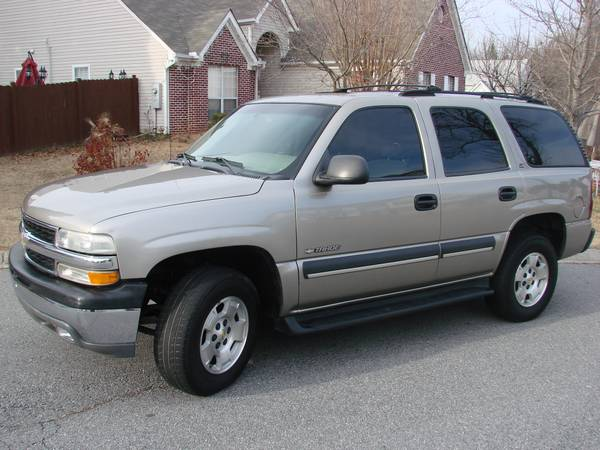 Compare Farmers Insurance Policy Quote For 2002 CHEVROLET K1500 TAHOE WAGON 4 DOOR $171.89 Per Month