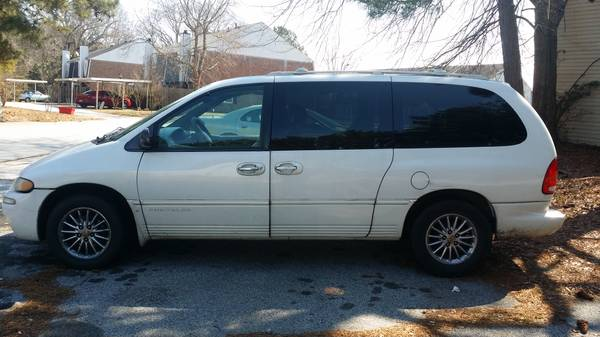 Compare GEICO Insurance Policy Quote For 1999 CHRYSLER TOWN andamp; COUNTRY LX LXI 4WD SPORT VAN - 3.8L V6  SFI OHV  12V NS2 $47.13 Per Month