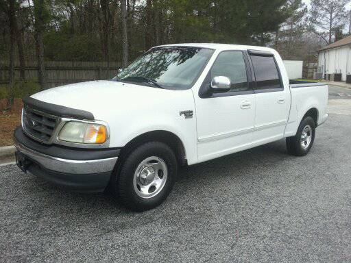 Compare GEICO Insurance Policy Quote For 2001 FORD F150 2WD 4 DOOR EXT CAB PK - 5.4L V8  PFI SOHC 16V NP2 $197.84 Per Month