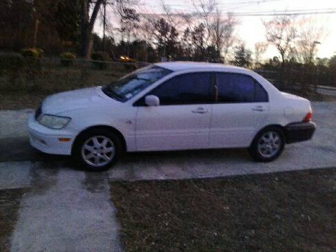 Compare GEICO Insurance Policy Quote For 2002 Mitsubishi Lancer 4D Sedan $142.93 Per Month