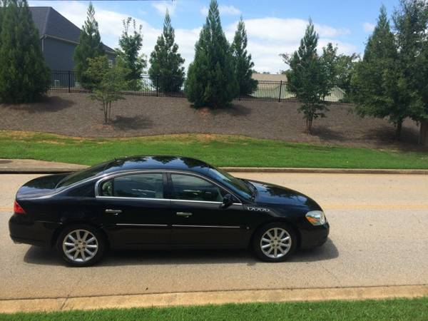 Compare GEICO Insurance Policy Quote For 2007 BUICK LUCERNE CX 2WD SEDAN 4 DOOR - 3.8L V6  SFI          NS $209.51 Per Month