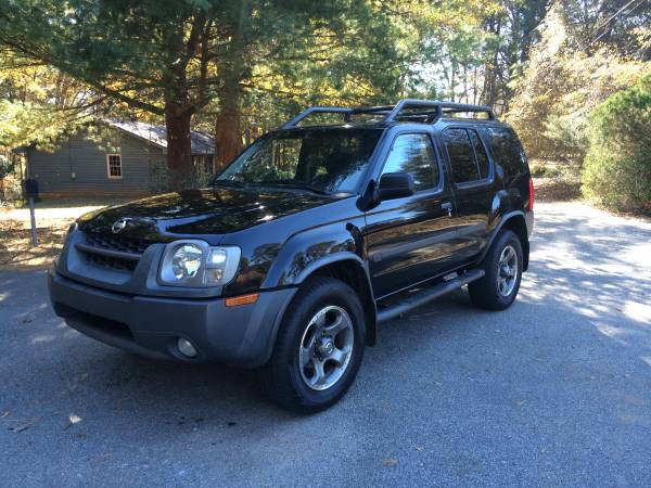 Compare Geico General Insurance Policy Quote For 2003 NISSAN XTERRA XE WAGON 4 DOOR $31.61 Per Month