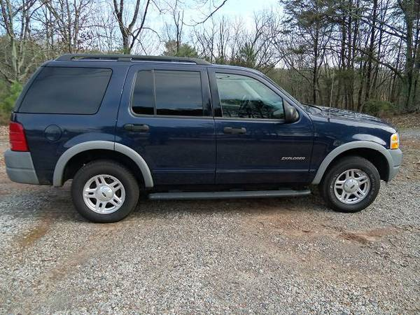 Compare Geico Insurance Policy Quote For 2002 FORD EXPLORER SPORT WAGON 2 DOOR $94.37 Per Month