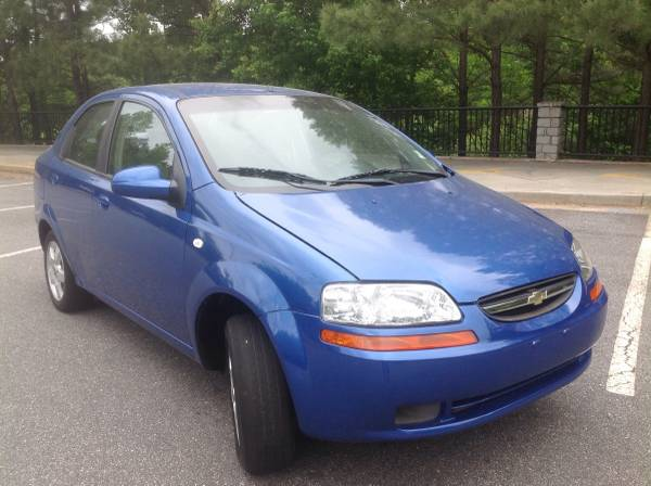 Compare Infinity Insurance Policy Quote For 2006 CHEVROLET AVEO LS AVEO-SEDAN 4 DOOR $118.28 Per Month
