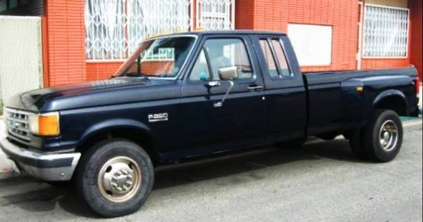 Compare Liberty Mutual Insurance Policy Quote For 1989 FORD F350 2WD SUPER CAB PICKUP - 7.5L V8  FI           NF $41.48 Per Month