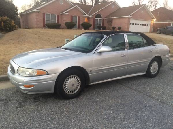 Compare Nationwide Insurance Policy Quote For 2000 BUICK LESABRE LIMITED SEDAN 4 DOOR $61.77 Per Month