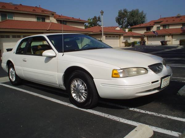 Compare Progressive Insurance Policy Quote For 1996 MERCURY COUGAR XR7 SEDAN 2 DOOR $150.08 Per Month