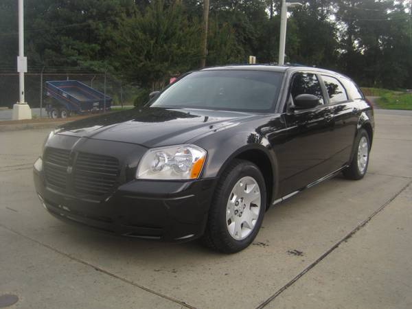 Compare Progressive Insurance Policy Quote For 2007 DODGE MAGNUM SE WAGON 4 DOOR $146.52 Per Month
