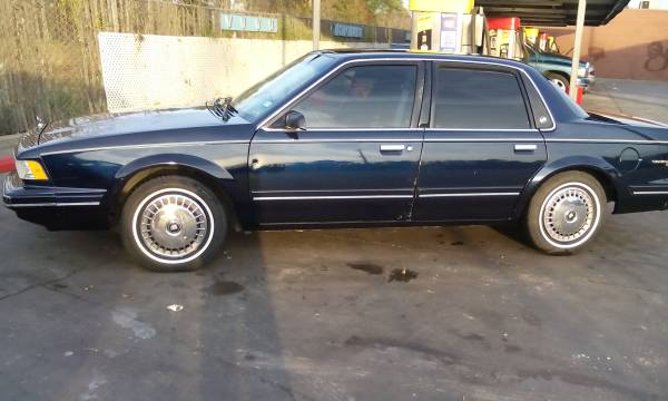 Compare Safeway Insurance Policy Quote For 1996 BUICK CENTURY SPECIAL 2WD STATION WAGON - 3.1L V6  FI  OHV  12V NF2 $39.21 Per Month