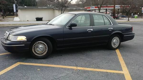 Compare Safeway Insurance Policy Quote For 1999 FORD CROWN VIC POLICE INTCPTR 2WD SEDAN 4 DOOR - 4.6L V8  FI  SOHC     NF $223.08 Per Month