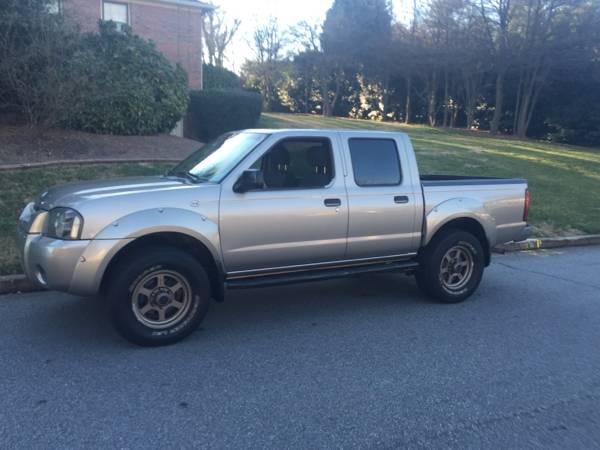 Compare Safeway Insurance Policy Quote For 2004 NISSAN FRONTIER XE 4WD CREW PICKUP - 3.3L V6  SFI SOHC 12V NS4 $201.71 Per Month