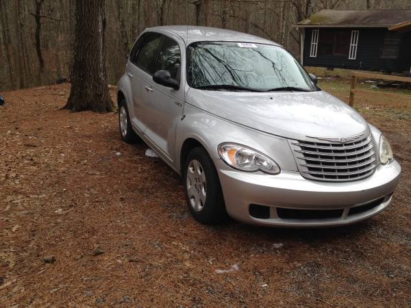 Compare Safeway Insurance Policy Quote For 2006 CHRYSLER PT CRUISER GT 2WD CONVERTIBLE - 2.4L L4  FI  DOHC      F4 $149.59 Per Month