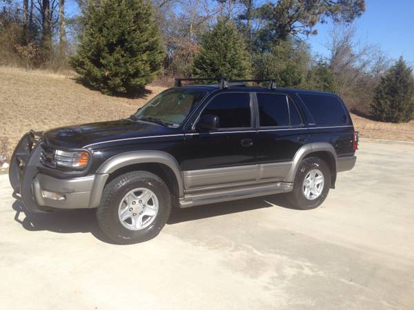 Compare Shelter Insurance Policy Quote For 2000 TOYOTA 4RUNNER 2WD WAGON 4 DOOR - 2.7L L4  FI  DOHC     NF $26.49 Per Month