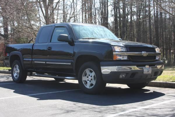 Compare State Farm Insurance Policy Quote For 2005 CHEVROLET C1500 SILVERADO 2WD 4 DOOR EXT CAB PK - 5.3L V8  MPI          NM $158.03 Per Month